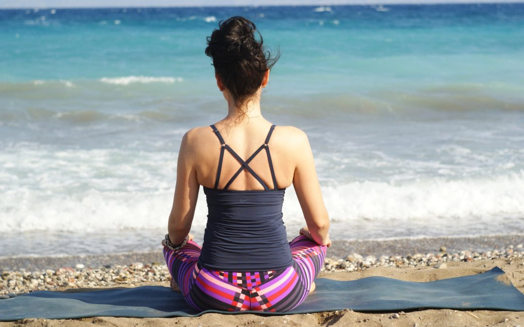 Perché lo Yoga può renderti un counselor migliore